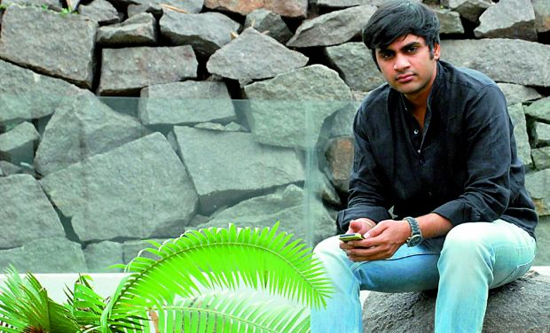 Tollywood Director Sujeeth