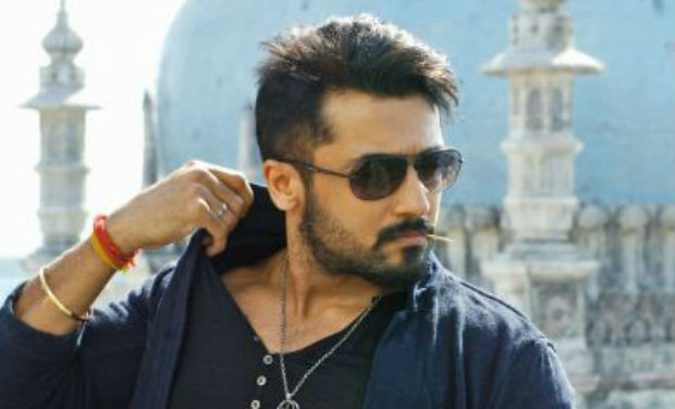 Whether Suriya Acting In Savitri Biopic Movie: Suriya Is 'Anjaan' For Lingusamy