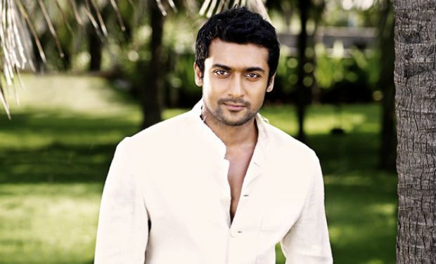 Actor Suriya    (Photo: DC archives)