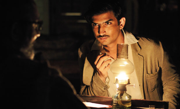 Download Movie Detective Byomkesh Bakshy! Free