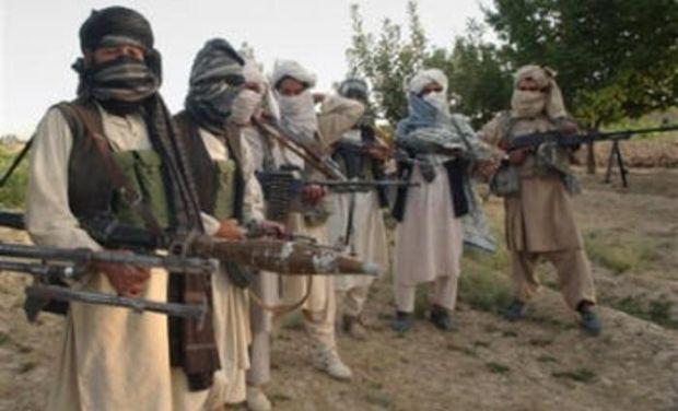 Representational Picture of Suicide Squad of Terrorists (Photo: AP)