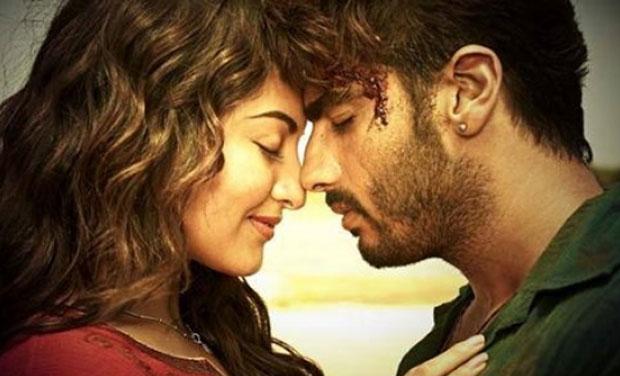 Arjun Kapoor and Sonakshi Sinha essay the lead roles in 'Tevar'