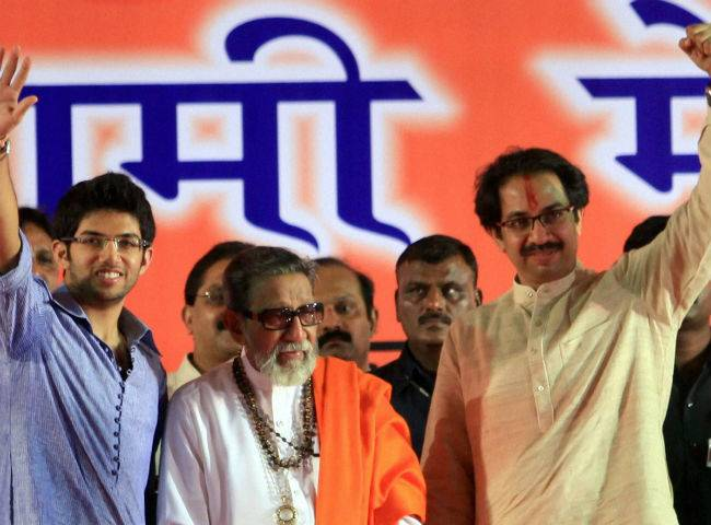 Shiv Sena MLA Pratap Sarnaik Suggests Forming An Alliance With The BJP For Upcoming Elections