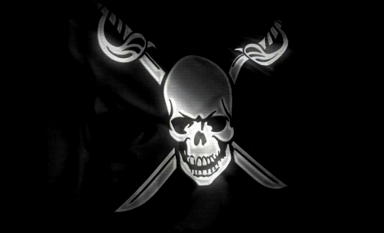 go to the pirate bay