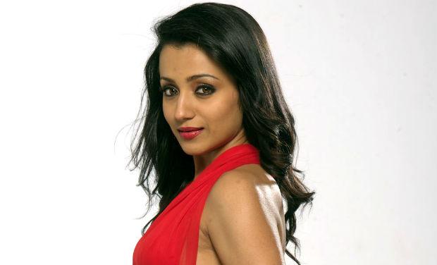 Trisha Krishnan. (Photo: DC/File)