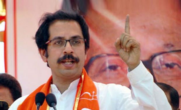 Shiv Sena Executive president Udhav Thackrey. (Photo: PTI/File)