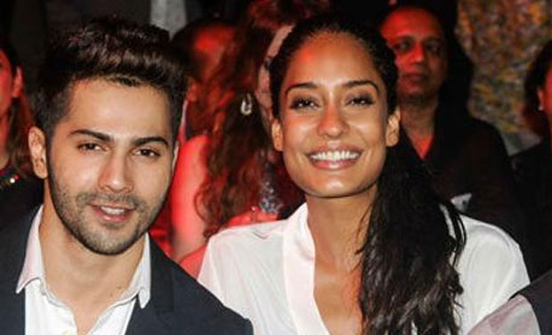 The actress took to Twitter to clarify rumours about Varun's engagement.