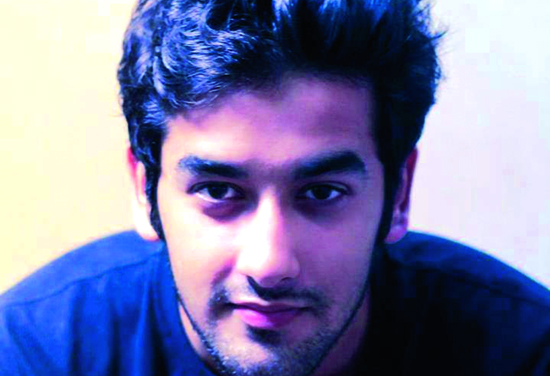 Vishal Vashishtha (Photo: DC)