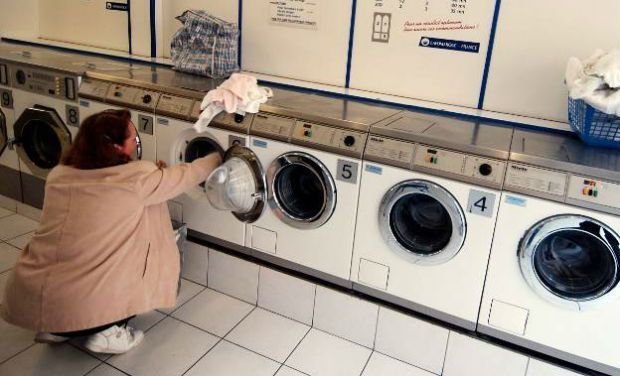 Naked Australian man stuck in washing machine rescued with