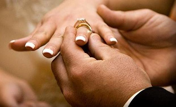 The Wedding Ring Dilemma