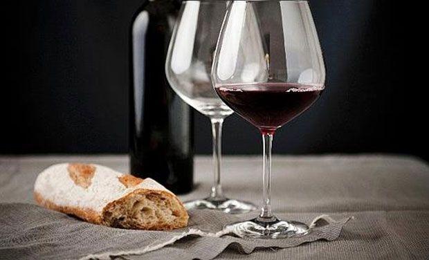 Global warming alters wine taste