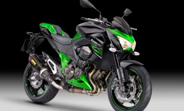 Kawasaki Launches New Bike Z800 Priced At Rs 8 Lakh