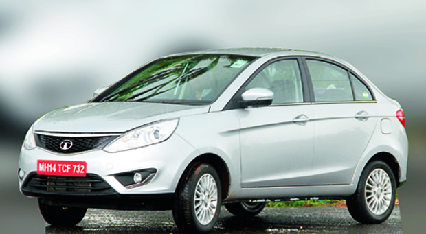 The Tata Zest India S Best Car Ever Conceived And Built