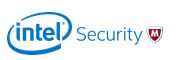 Intel Security (previously McAfee)