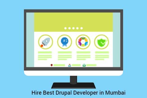 Hire Best Drupal Developer in Mumbai