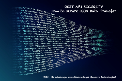 Ezeelive Technologies - Rest API Security
