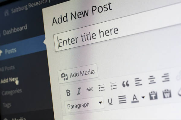 Redesign Wordpress Website Design Company India