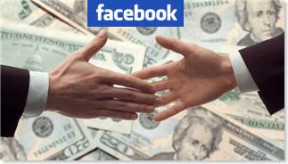 facebook for business - ezeelive php developer mumbai