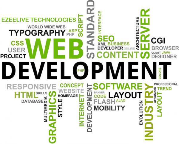 web development company in india - ezeelive technologies