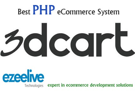 Ezeelive Technologies India - 3dcart ecommerce development company in Mumbai India