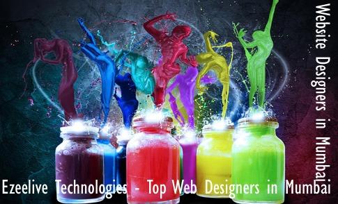 Ezeelive Technologies - Top Web Designers in Mumbai