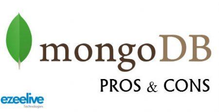 MongoDB - NoSQL Database - Ezeelive Technologies
