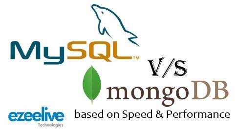 Ezeelive Technologies - MySQL versus Mongodb Database