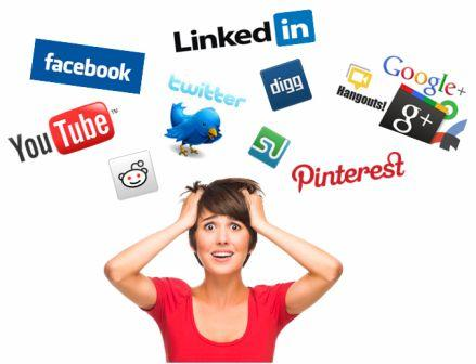 social media how affects your daily life