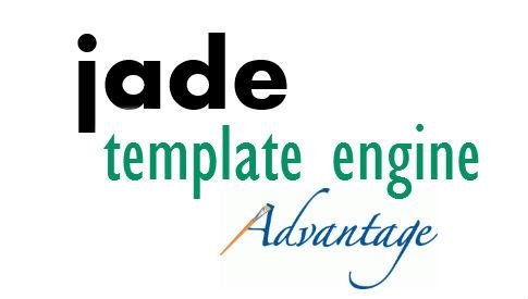 Ezeelive Technologies India - advantages jade template engine