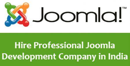 Ezeelive Technologies - Hire Professional Joomla Development Company India