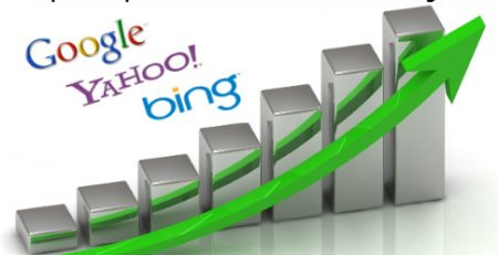 Tips to improve website rank in search engine