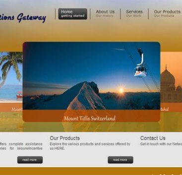 online hotel flight booking travel portal development