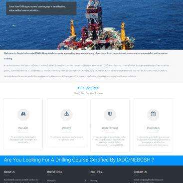 Home - Eagleindonesia - Hire Wordpress Developer