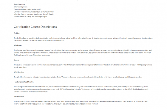 Training Course - Goregaon Prestashop Experts