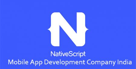 NativeScript - Mobile Apps Development Company India - Ezeelive Technologies