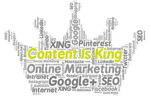 Content Development Services India