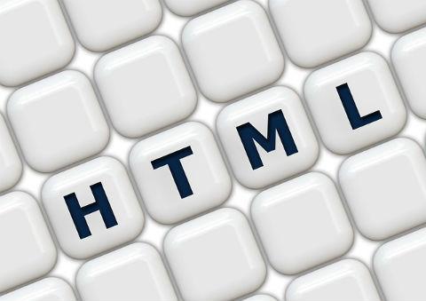 HTML5 Development Services India