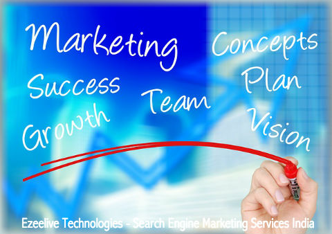 Search Engine Marketing Services India
