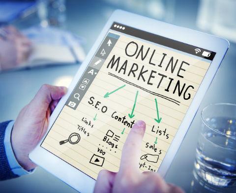Online Marketing - SEM Management Services India