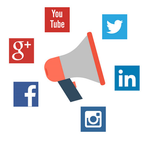 Social Media Marketing - Mumbai