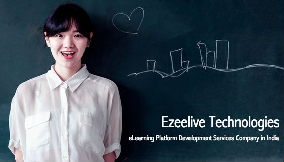 eLearning Platform Development Services Company in India