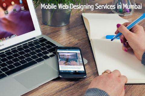 Mobile Web Designing Services in Mumbai - Ezeelive Technologies