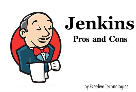 Jenkins - Pros and cons