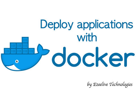 Docker Production Server Deployment Services India