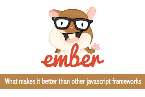 EmberJS Development Company India
