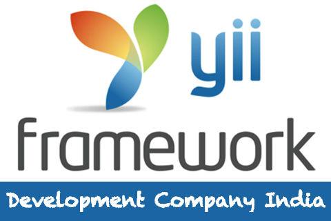 Yii Framework Development Company India