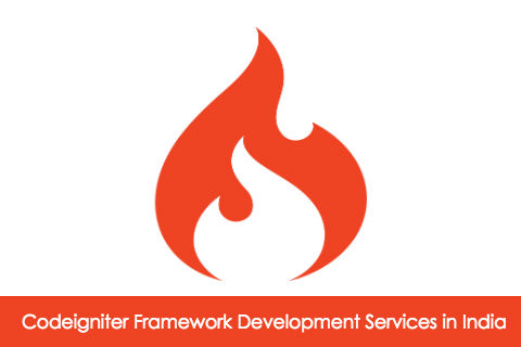 Codeigniter Framework Development Services India