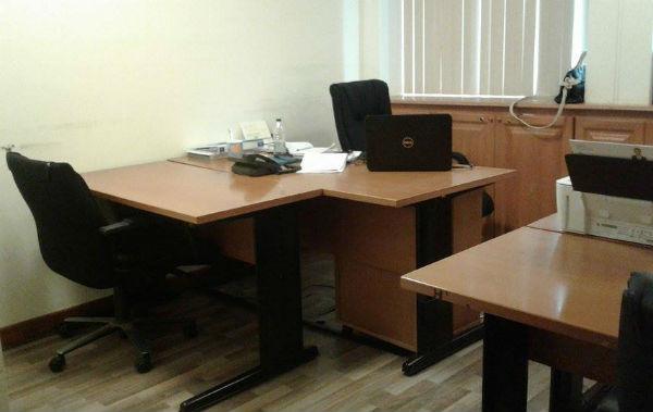Ezeelive Technologies - Abu Dhabi (United Arab Emirates) - Meeting Room