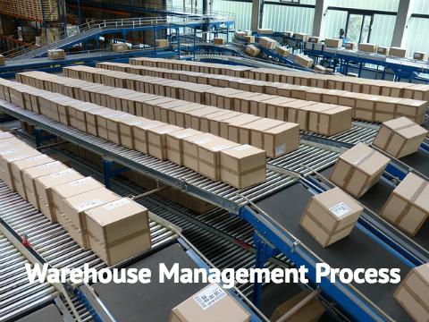 Best Warehouse Management Process