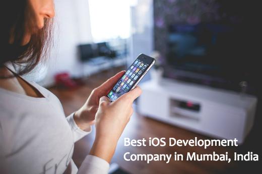 Best iOS Development Company in India